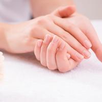 Hautpflege an kalten Tagen