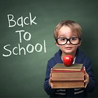 Durchstarten ins neue Schuljahr