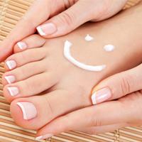 Ein Muss für den Sommer: Frisch gepflegte Füße!