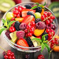 Wo die Vitamine wachsen: Gesundheit aus dem Garten!