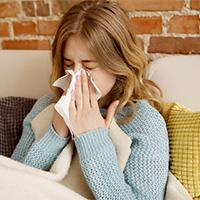 Die häufigsten Fehler vermeiden: Erkältung? Aber richtig!