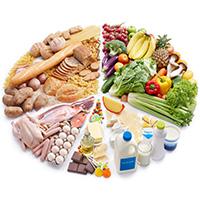 BEWUSST LEBEN-GESUND ESSEN Ernährungsreport 2018