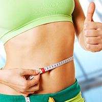 Der Alltag ist die beste Diät: Abnehmen ist einfach!